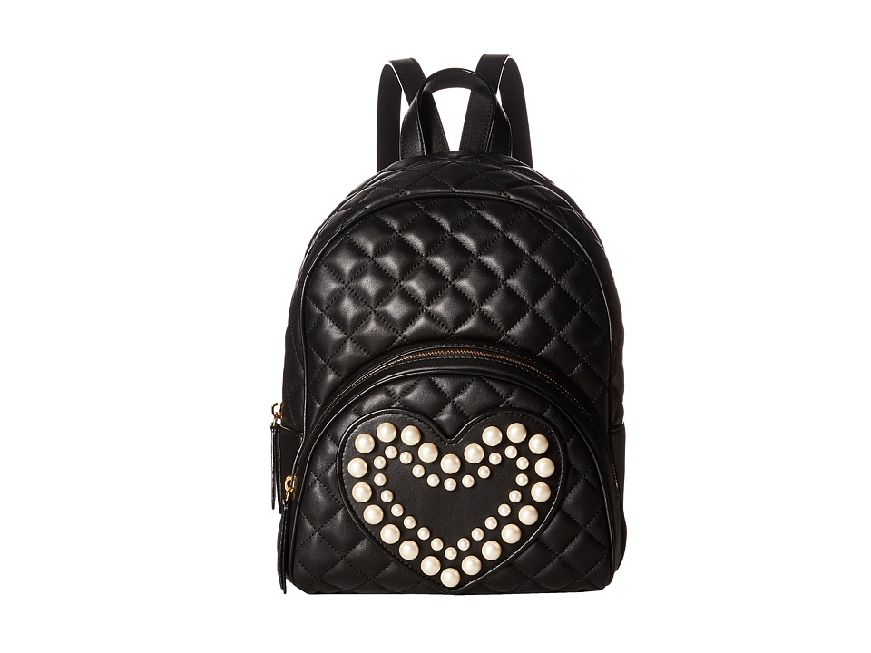 Boutique Moschino - Mini Pearl Backpack