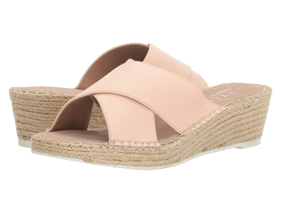 Steven Natural Comfort Iva (Blush) Women