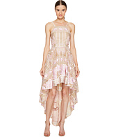 Marchesa Notte - High-Low Tulle Gown