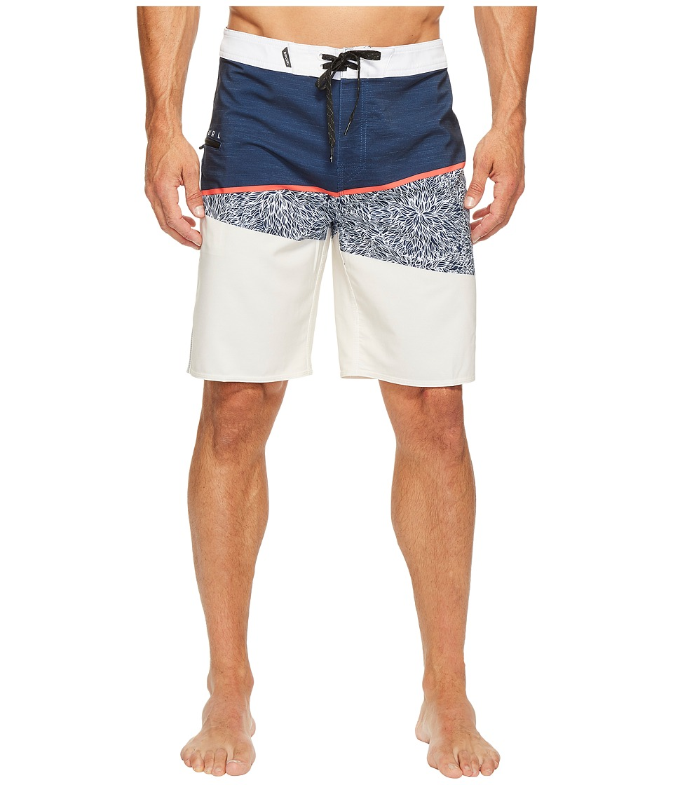 Rip Curl Mirage Wedge Boardshorts (Khaki) Men