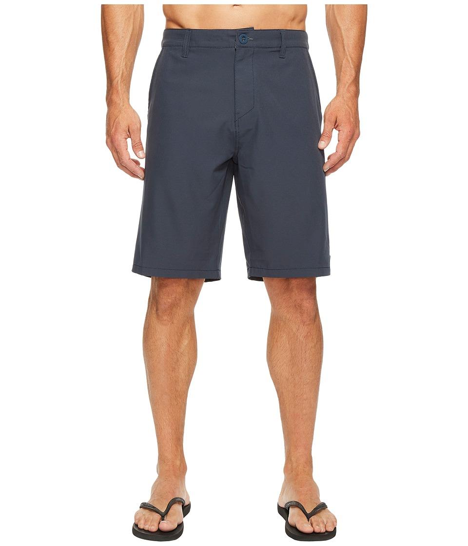 Rip Curl Mirage Boardwalk Walkshorts (Navy) Men
