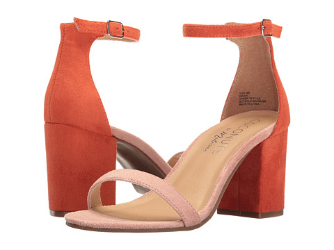 Matisse Coconuts by Matisse - Dinah - Coral/Pink