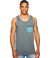Rip Curl - Staple Pocket Custom Tank Top