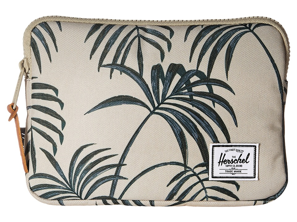 Herschel Supply Co. Anchor Sleeve for iPad Mini (Pelican Palm) Computer Bags