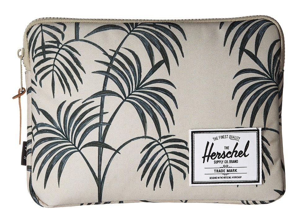 Herschel Supply Co. Anchor Sleeve for iPad Air (Pelican Palm) Computer Bags