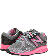 New Balance Kids - Electric Rainbow 200 (Little Kid)