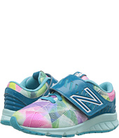 New Balance Kids - Electric Rainbow 200 H&L (Little Kid)