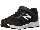 New Balance Kids KA455v1 (Little Kid/Big Kid)