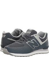 New Balance Kids - 574 Breathe (Big Kid)