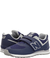 New Balance Kids - 574 Breathe H&L (Little Kid/Big Kid)