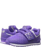 New Balance Kids - 574 Breathe H&L (Infant/Toddler)