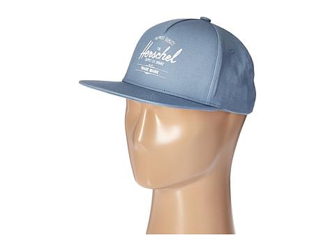 Herschel Supply Co. Whaler - Stone Blue