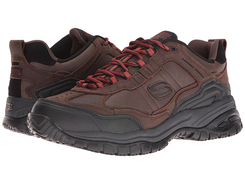 SKECHERS Work Soft Stride - Acworth