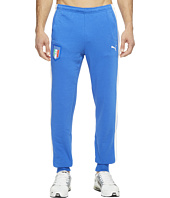 PUMA - FIGC Italia Fanwear Cuffed Pants