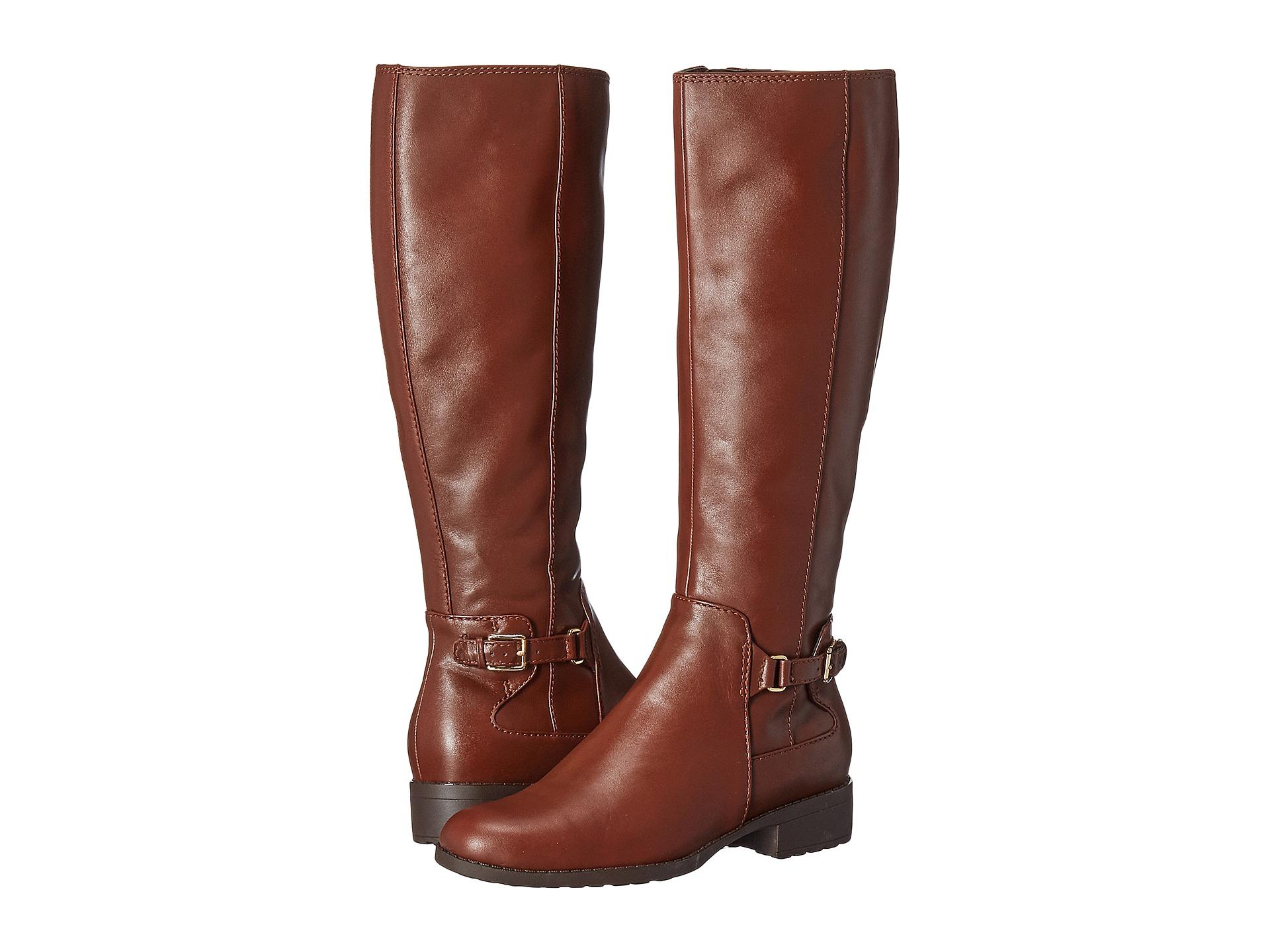 cole haan evren waterproof boot harvest brown zappos