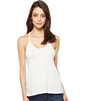 Alternative - Satin Jersey Strappy Tank
