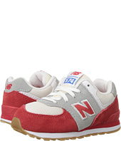 New Balance Kids - KL574v1 (Infant/Toddler)