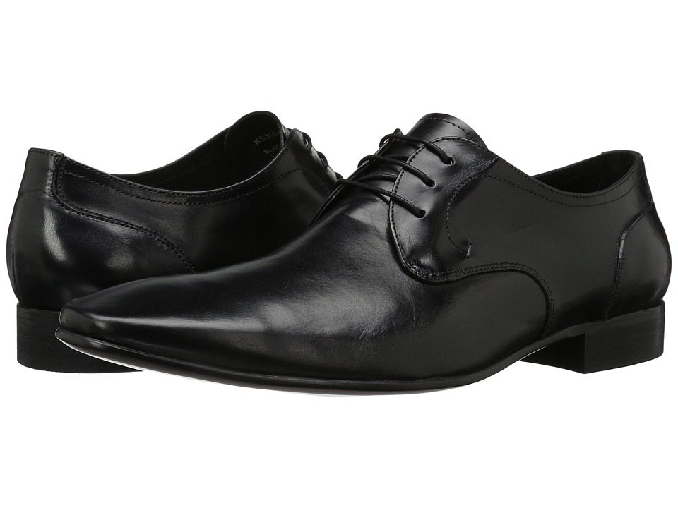 Carrucci - Tied Up (Black) Mens Shoes
