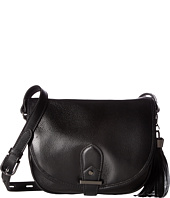 Joe's Jeans - Berkely Large Saddle Bag