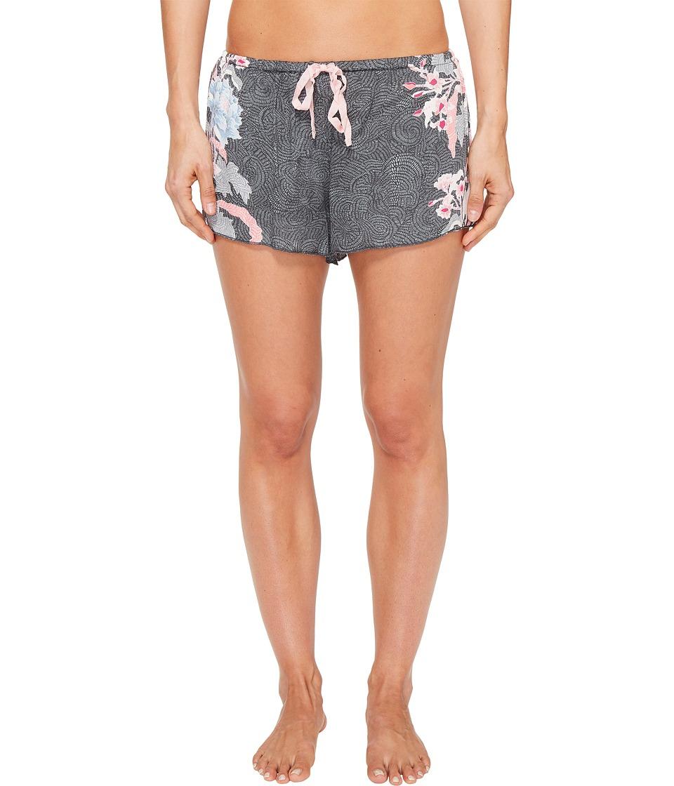 P.J. Salvage - Floral PJ Shorts