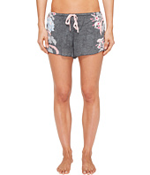 P.J. Salvage - Floral PJ Shorts