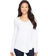 Lilla P - Long Sleeve Scoop Neck