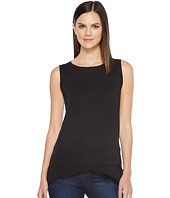 Lilla P - Rib Trim Tank Top