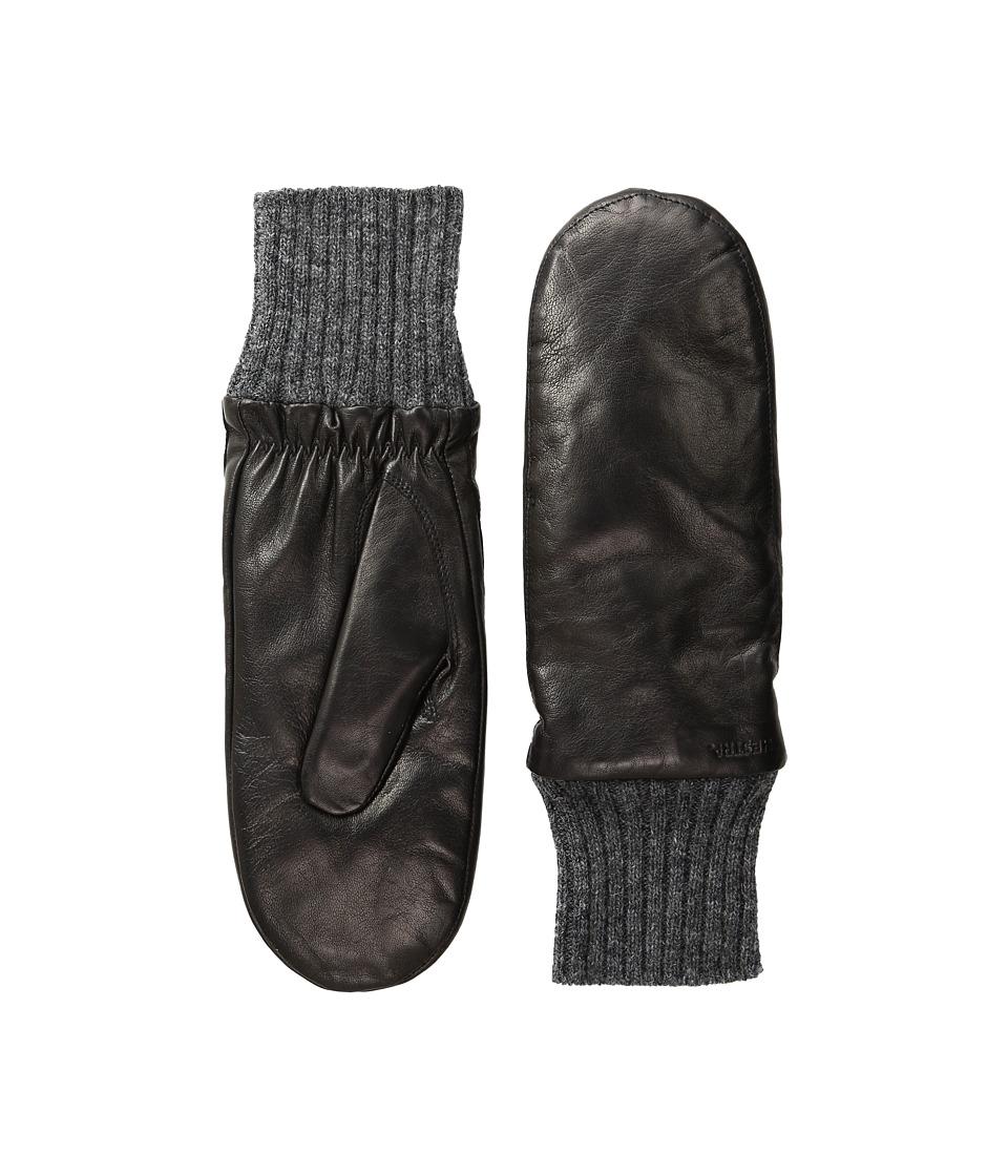 Hestra Tina (Black) Dress Gloves