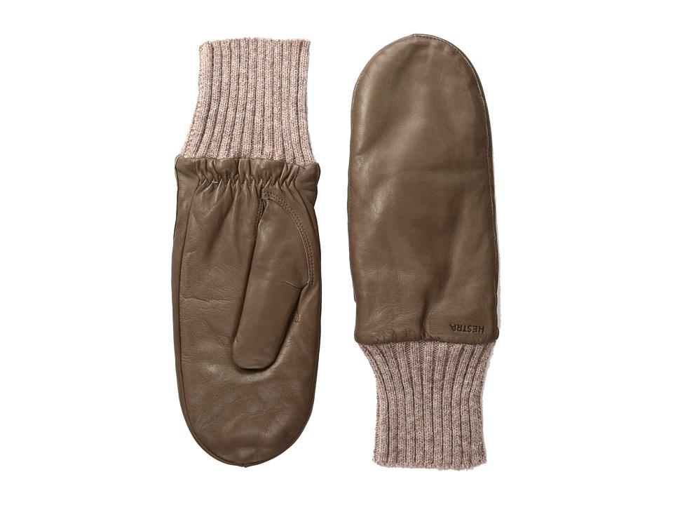 Hestra Tina (Beige) Dress Gloves