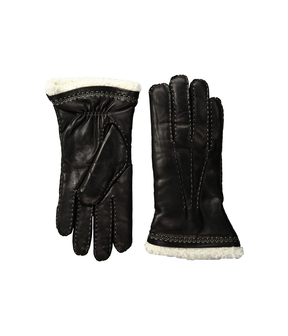 Hestra Claire (Black) Dress Gloves