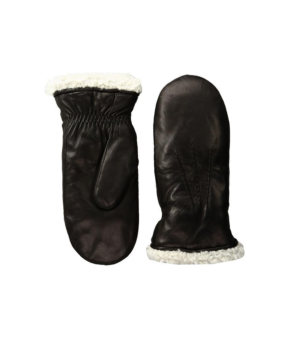 Hestra Kathryn (Black) Dress Gloves