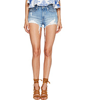 Lovers + Friends - Jack High-Rise Shorts in Nottingham