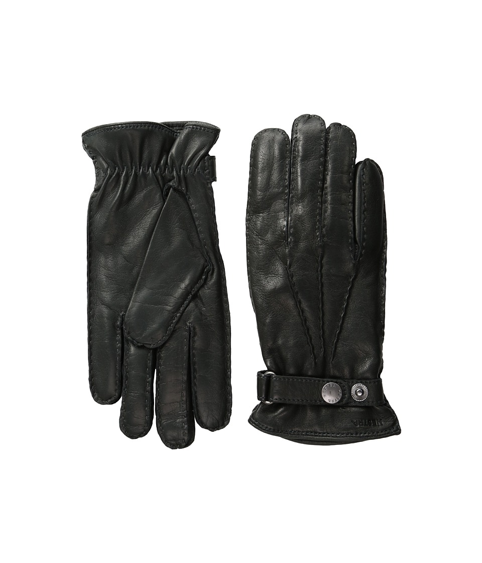 Hestra Jake (Grey) Dress Gloves
