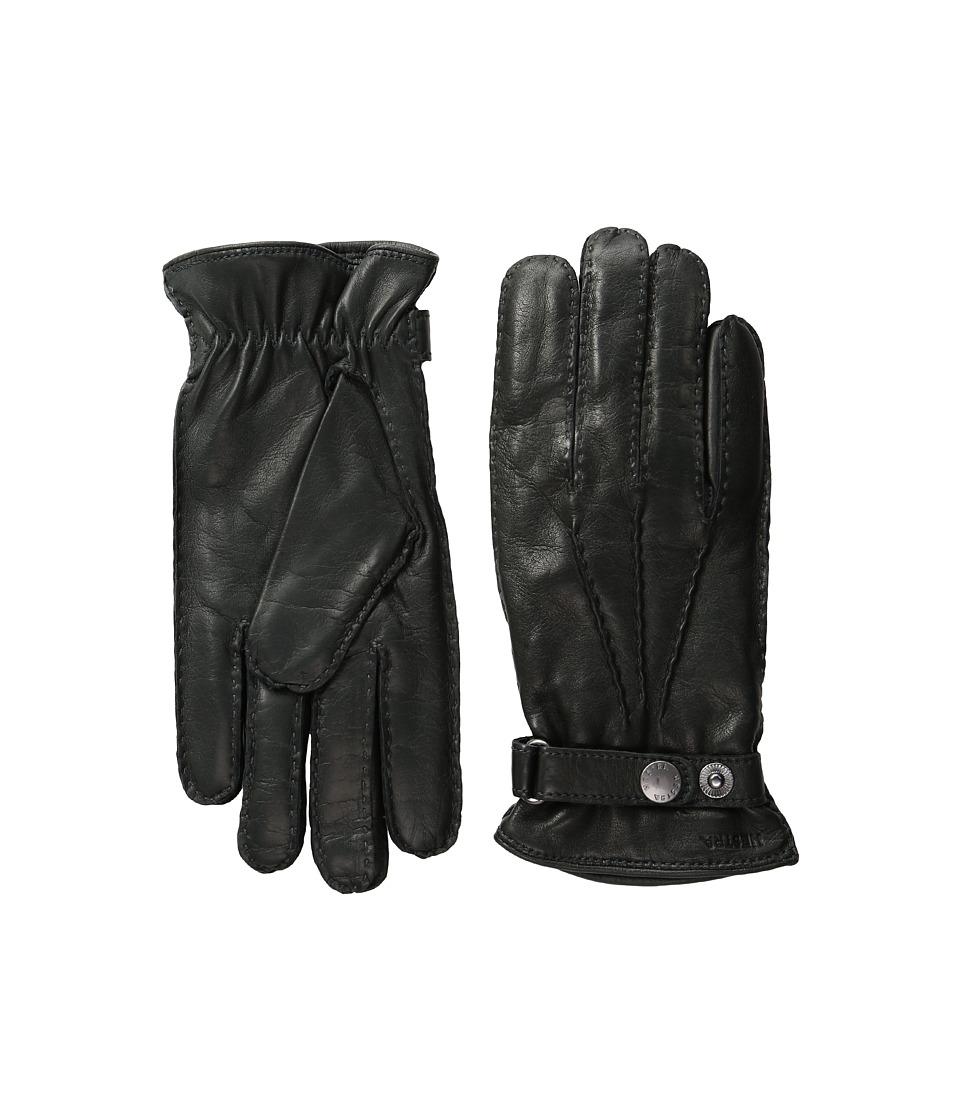 Hestra Jake (Grey) Dress Gloves