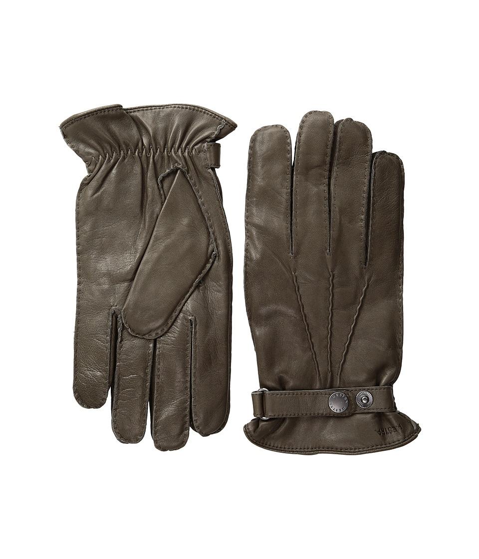 Hestra Jake (Clay) Dress Gloves