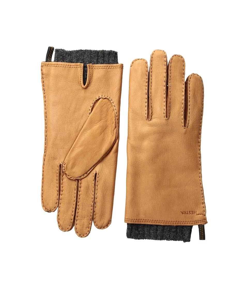 Hestra Tony (Cork) Dress Gloves