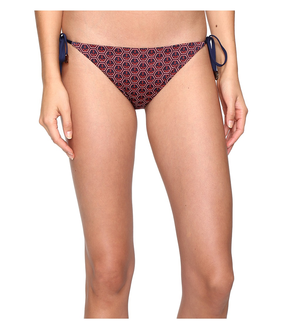 Vilebrequin Flore Bottom (Anchor of China Voile) Women