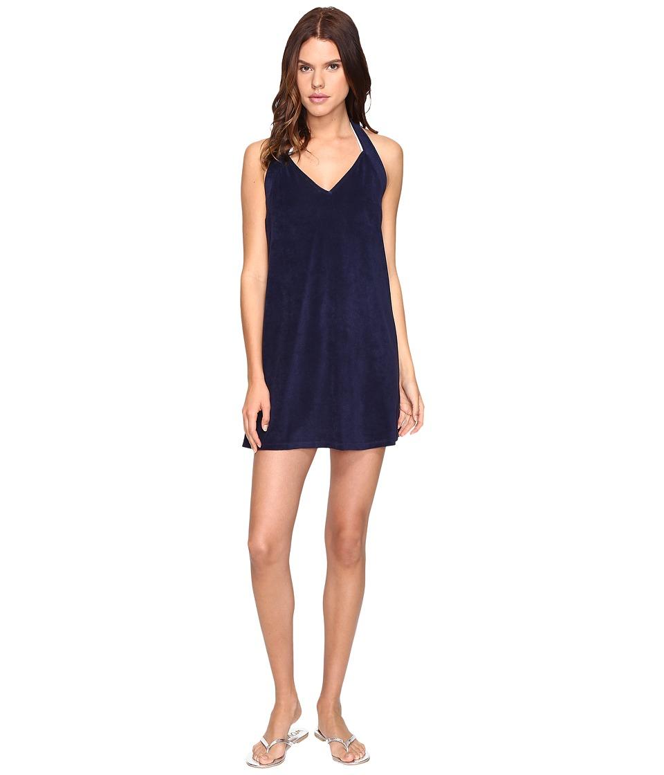 Vilebrequin - Lobee Terry V-Neck Dress Cover-Up