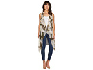 BCBGeneration - Country Girl Vest