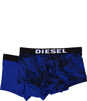 Diesel - Seasonal Print Damien 2-Pack Trunk AAOI