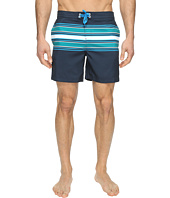 Original Penguin - Engineered Stripe Swim
