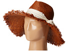 Michael Stars On The Fray Wide Brim Hat