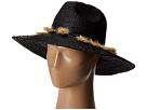 Michael Stars Mytros Tassel Wide Brim Hat