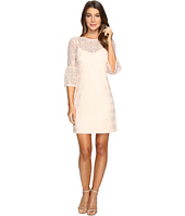 Jessica Simpson - Deco Circle Lace Dress