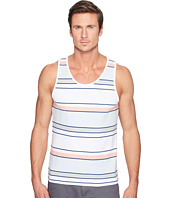 Original Penguin - Engineered Stripe Tank Top
