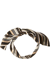 Vince Camuto - Pop Stripe Twilly