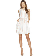 Brigitte Bailey - Ancon Sleeveless Stripe Dress