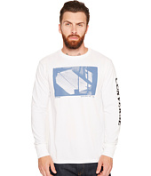 Converse - Stash Long Sleeve Tee