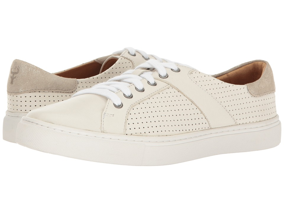 Trask Lindsey (White) Flats