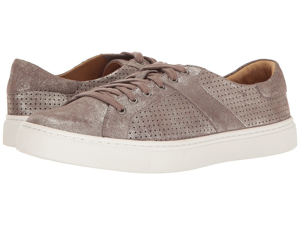 Trask Lindsey (Pewter) Flats